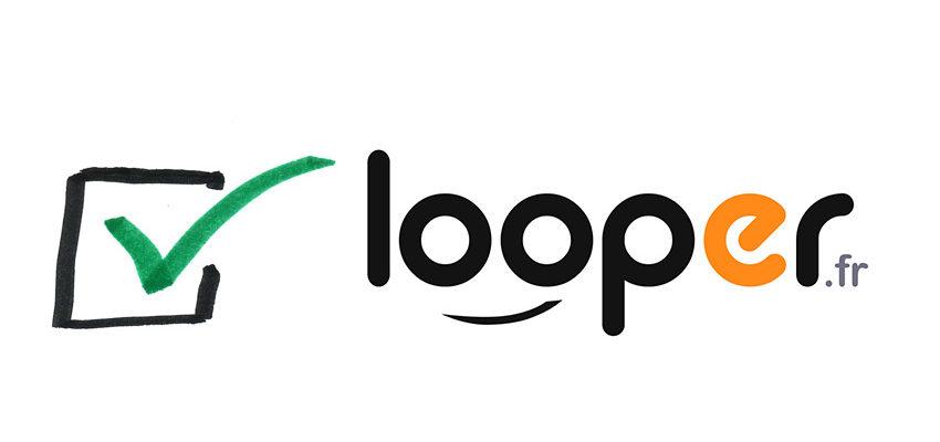 Avantages de Looper.fr